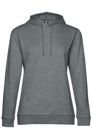 HEATHER MID GREY